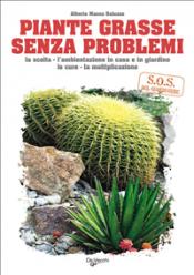 Piante grasse senza problemi (ebook)  Alberto Massa Saluzzo   Dibuono Editore
