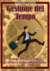 Gestione del Tempo (ebook)  Agostino Cernilli   Bruno Editore