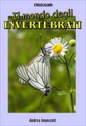 Il mondo degli invertebrati (ebook)  Andrea Innocenti   Etruscalibri