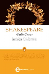 Giulio Cesare (ebook)  William Shakespeare   Newton & Compton Editori