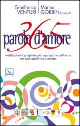 365 parole d'amore  Marino Gobbin Gianfranco Venturi  Elledici