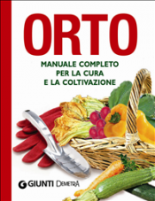 Orto (ebook)  Autori Vari   Giunti Demetra