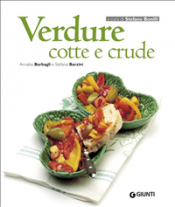 Verdure cotte e crude (ebook)  Annalisa Barbagli Stefania Barzini  Giunti Editore