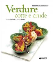 Verdure cotte e crude (ebook)  Annalisa Barbagli Stefania Barzini  Giunti Editore