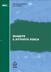 Diabete e attività fisica (ebook)  Luca Stefanini   SEEd Edizioni Scientifiche