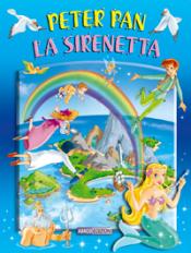 Peter Pan- La Sirenetta (ebook)  Autori Vari   Abaco Edizioni