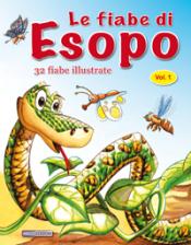 Le fiabe di Esopo - Vol. 1 (ebook)  Esopo   Abaco Edizioni