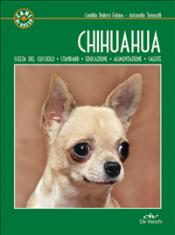 Chihuahua (ebook)  Candida Pialorsi Falsina Antonella Tomaselli  De Vecchi Editore