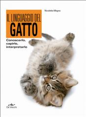 Il linguaggio del gatto (ebook)  Nicoletta Magno   De Vecchi Editore