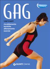 GAG (ebook)  Luigi Ceragioli   Giunti Demetra