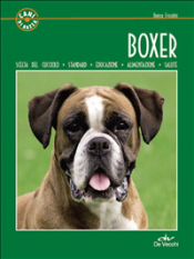 Boxer (ebook)  Bianca Frosolini   De Vecchi Editore