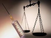 Le Vaccinazioni di Massa  Autori Vari