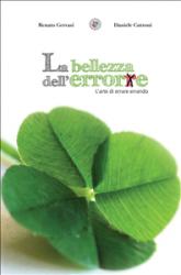 La bellezza dell'errore. L'arte di errare errando (ebook)  Renato Gervasi Daniele Cutroni  ABCom