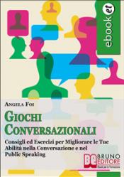 Giochi Conversazionali (ebook)  Angela Foi   Bruno Editore