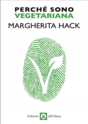 Perch sono vegetariana (ebook)  Margherita Hack   Edizioni dell'Altana