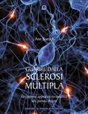 Guarire dalla sclerosi multipla (ebook)  Ann Boroch   Edizioni il Punto d'Incontro