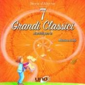 7 Grandi Classici Riscritti per Te  Marina Iuele   Uno Editori