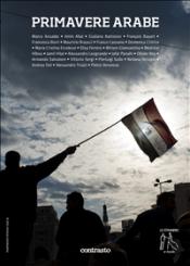 Primavere arabe (ebook)  Autori Vari   Contrasto