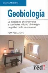 Geobiologia  Rémi Alexandre   Red Edizioni