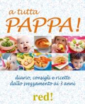 A tutta pappa  Diletta D'Amelio   Red Edizioni