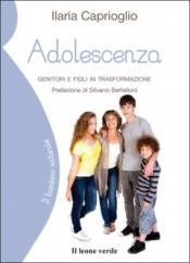 Adolescenza  Ilaria Caprioglio   Il Leone Verde