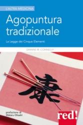 Agopuntura tradizionale  Dianne M. Connelly   Red Edizioni