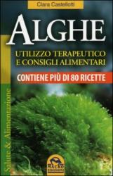 Alghe  Clara Castellotti   Macro Edizioni