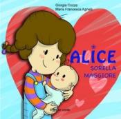 Alice sorella maggiore  Giorgia Cozza Maria Francesca Agnelli  Il Leone Verde