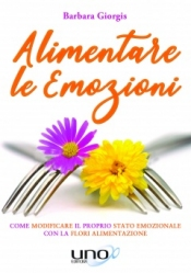 Alimentare le Emozioni  Barbara Giorgis   Uno Editori