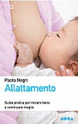 Allattamento  Paola Negri   Urra Edizioni