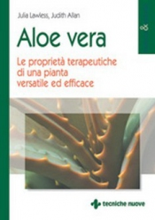 Aloe Vera  Julia Lawless Judith Allan  Tecniche Nuove