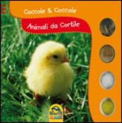Animali da Cortile  Autori Vari   Macro Edizioni