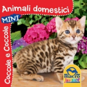 Animali Domestici  Autori Vari   Macro Junior