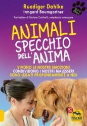 Animali Specchio dell'Anima  Ruediger Dahlke Irmgard Baumgartner  Macro Edizioni