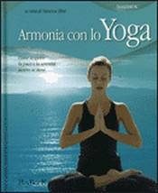Armonia con lo Yoga  Vanessa Bini   KeyBook