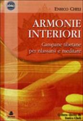 Armonie interiori (CD)  Enrico Cheli   Xenia Edizioni