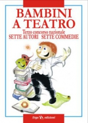Bambini a teatro  Autori Vari   Erga Edizioni