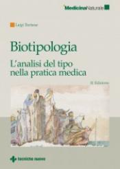 Biotipologia  Luigi Turinese   Tecniche Nuove