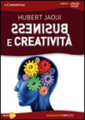 Business e Creatività (DVD)  Hubert Jaoui   Macro Edizioni