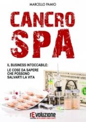 Cancro Spa  Marcello Pamio   Revoluzione Edizioni
