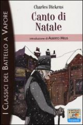 Canto di Natale  Dickens Charles   Piemme