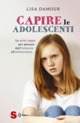 Capire le adolescenti  Lisa Damour   Sonda Edizioni