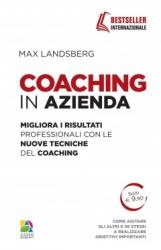 Coaching in Azienda  Max Landsberg   Alessio Roberti
