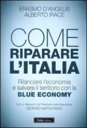 Come riparare l'Italia  Erasmo D'Angelis Alberto Irace  Baldini Castoldi Dalai