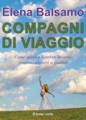 Compagni di viaggio  Elena Balsamo   Il Leone Verde