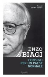 Consigli per un Paese normale  Enzo Biagi   Rizzoli