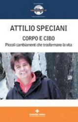 Corpo e cibo (DVD)  Attilio Speciani   Tecniche Nuove