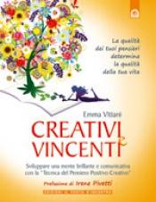 Creativi e vincenti  Emma Vitiani   Edizioni il Punto d'Incontro