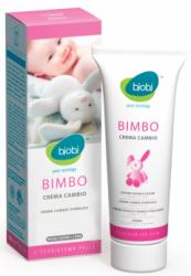 Crema Cambio - Bimbo     Bjobj