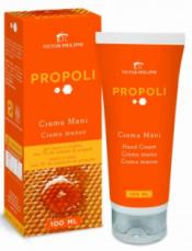 Crema Mani Bio - Propoli     Victor Philippe